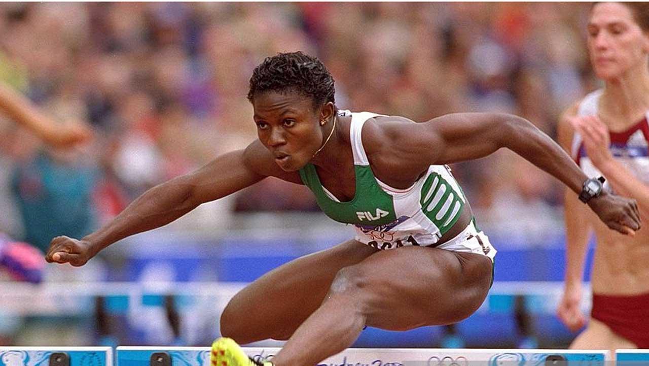We 'll make Nigerian athletics great again —Alozie