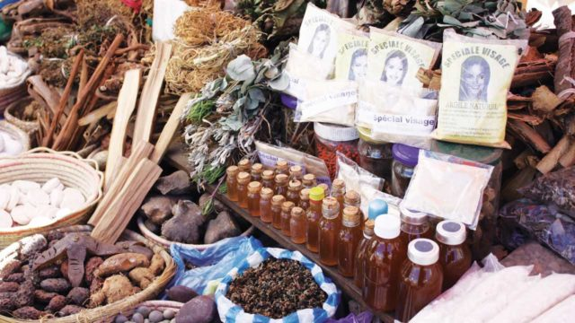 How to take herbal research from laboratory to market, by scientists - Guardian