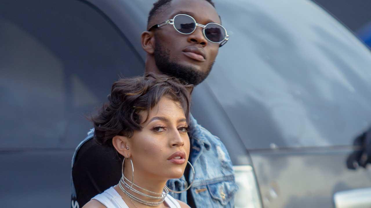 One-On-One With Idyl, Rowlene   The Guardian Nigeria News