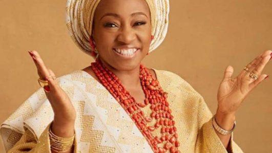 Erelu Bisi Adeleye-Fayemi