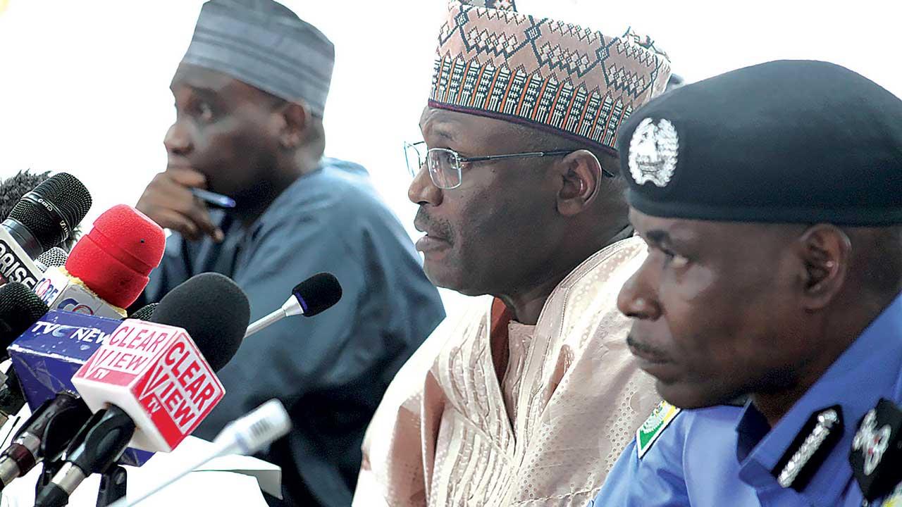 Sokoto re-run: INEC halts results collation over 1 LGA