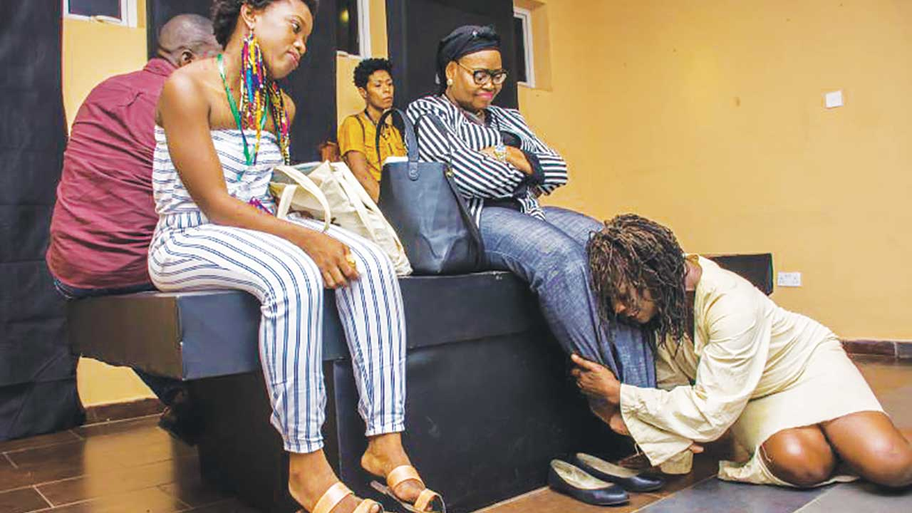 After elections, thespians set to take over Lagos