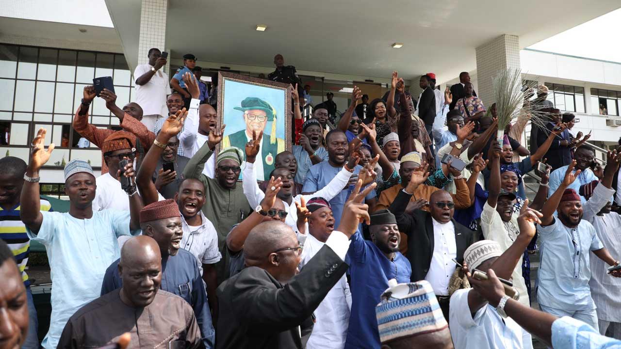 Google News - Guardian Nigeria - Nigeria