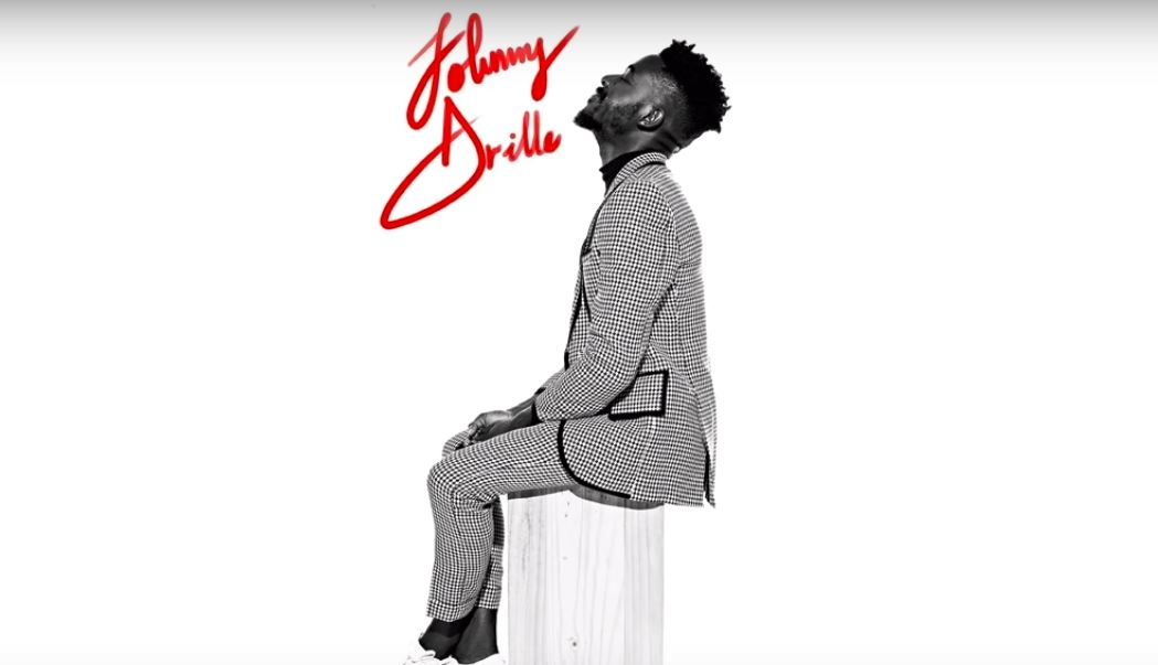 """Video: Johnny Drille's """"Shine"""" Will Give You Hope"""