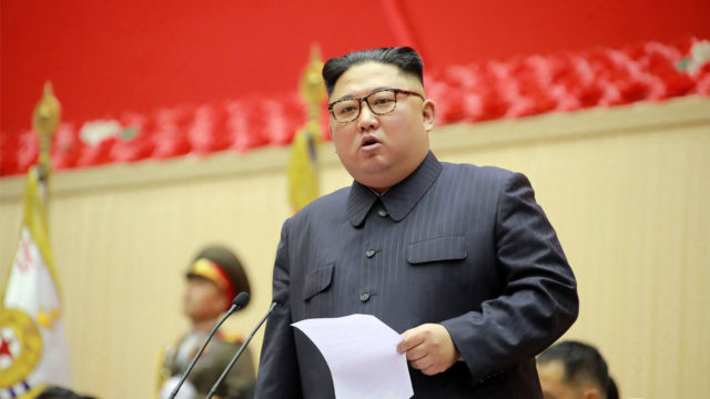 North Korea stole $2bn for weapons from cyberattacks: UN report