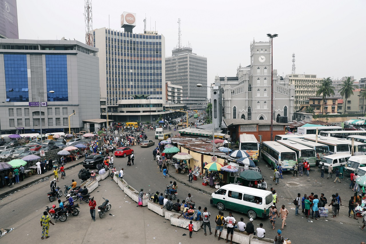 Lagos missing on Time Out Index 2019
