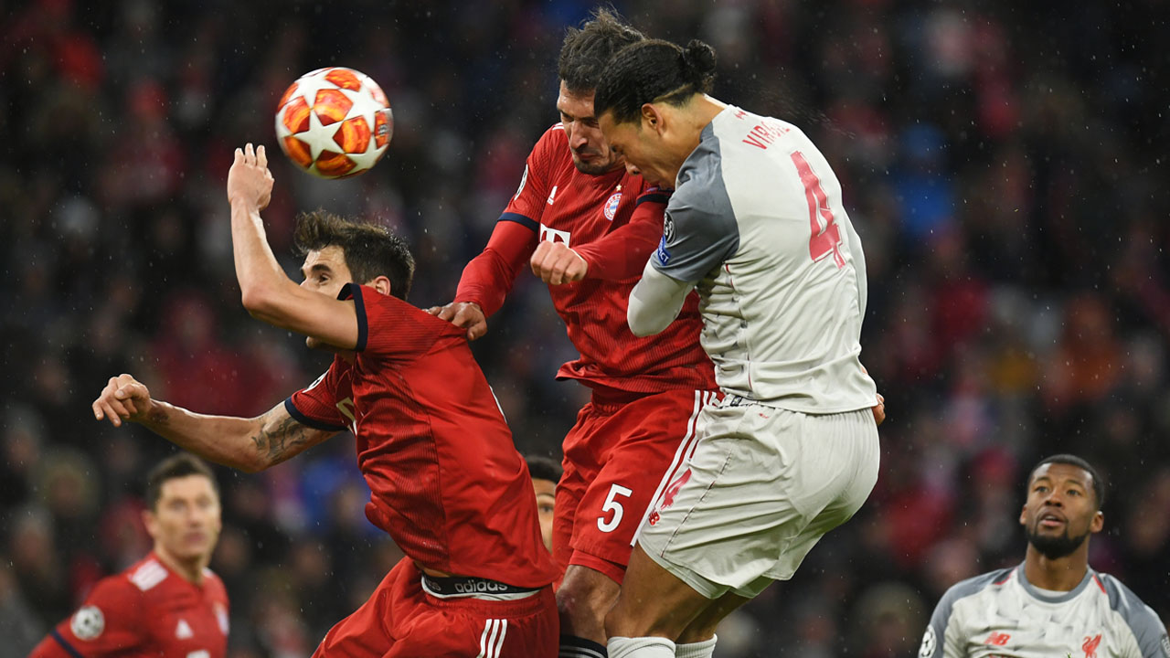Three Things We Learned From Bayern Munich 1 Liverpool 3
