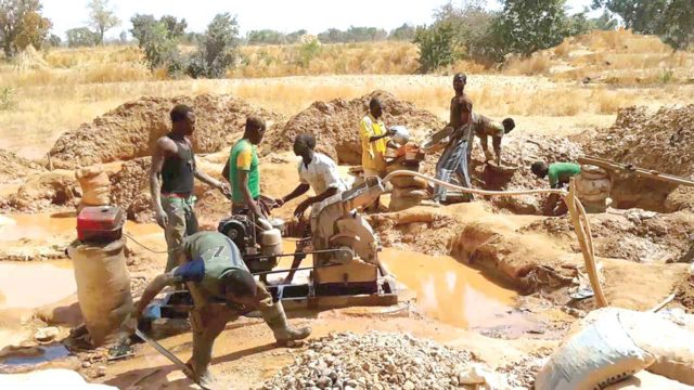 Mining ministers, commissioners, others to meet in Ekiti on mineral resources developmentt - Guardian