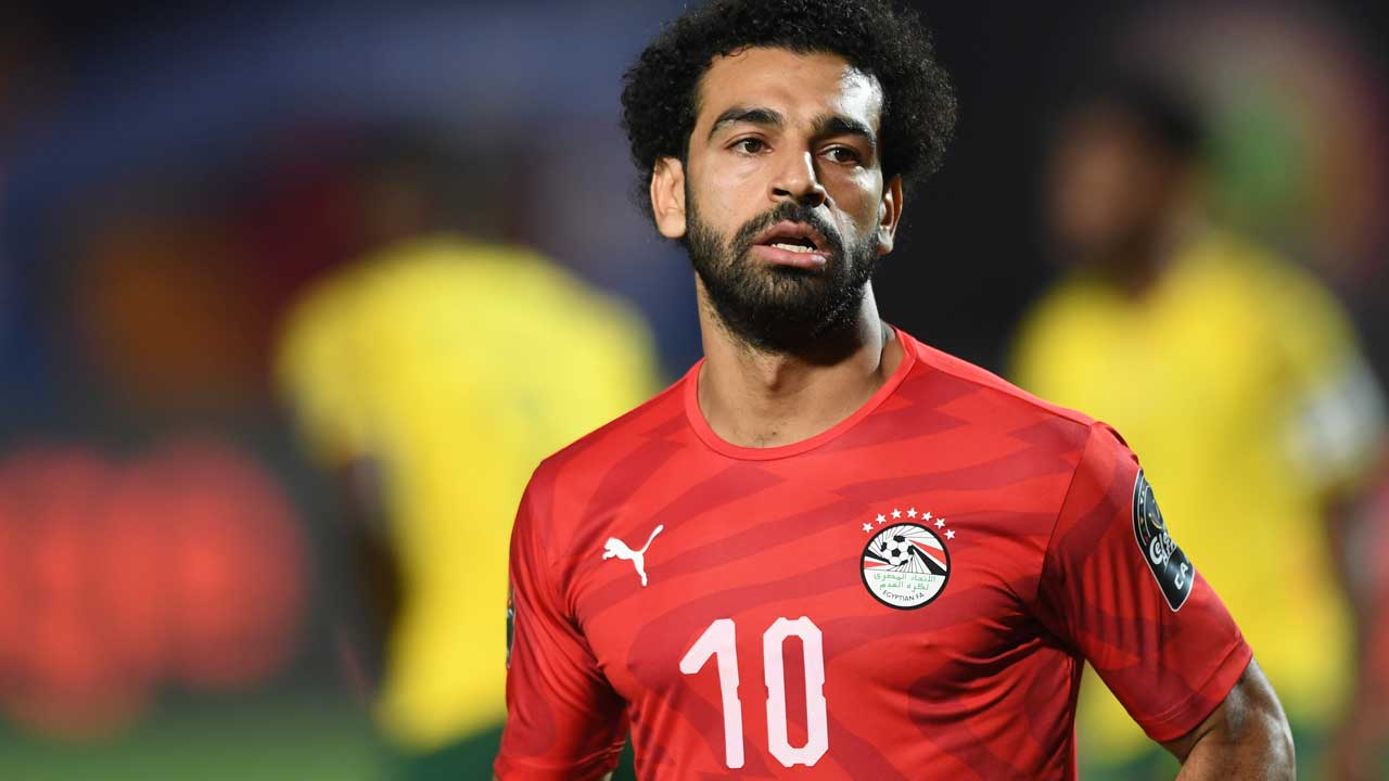 Fallout runs deep as Salah, Egypt flop at Cup of Nations