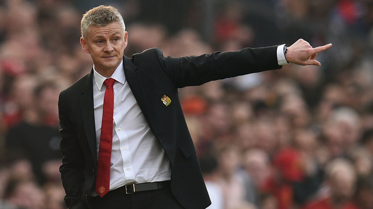 No hiding place for out-of-form United stars: Solskjaer