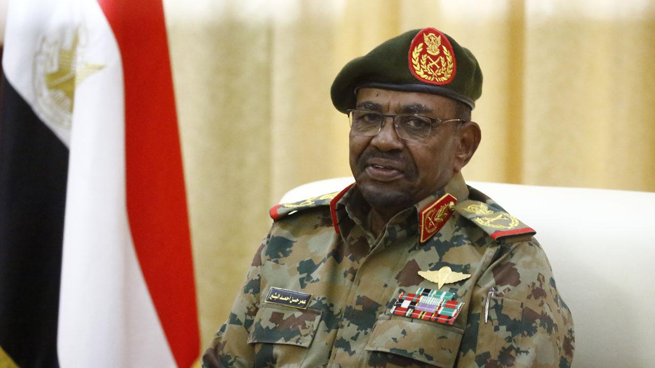Deposed Omar Al-Bashir Moved To Kober Maximum Security Prison