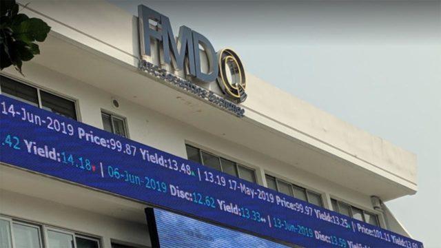 Nigeria records $18.9 billion OTC FX Futures Contracts in 2020