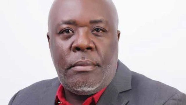 Njoku says parties to Jigawa suit against APGA have questions