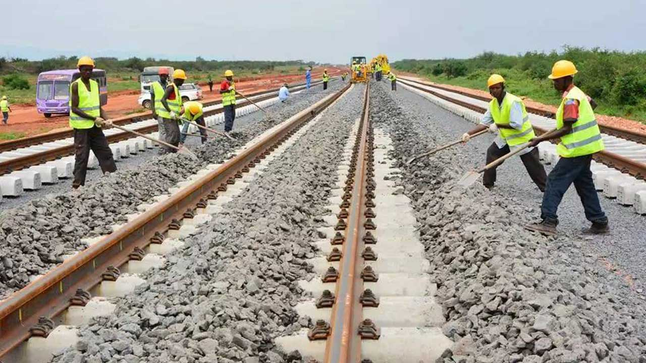 Development partners seek efficient rail network in Africa