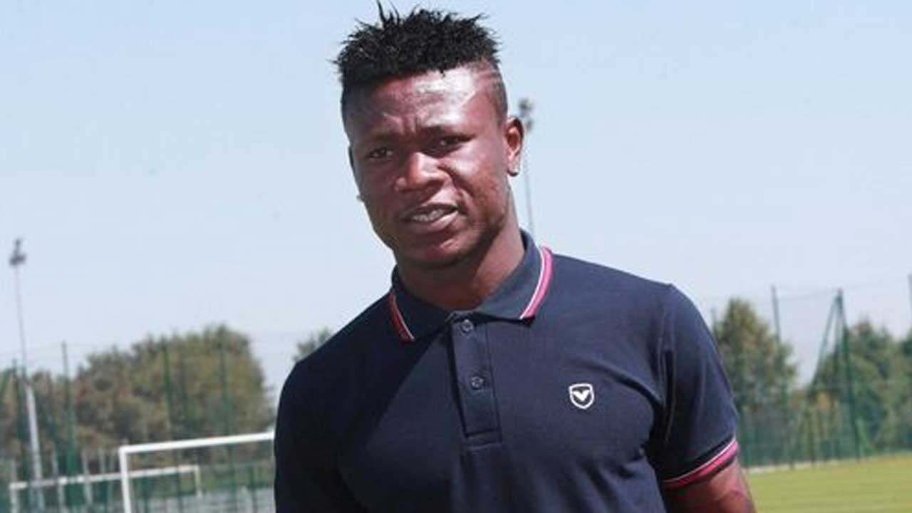 Image result for samuel kalu