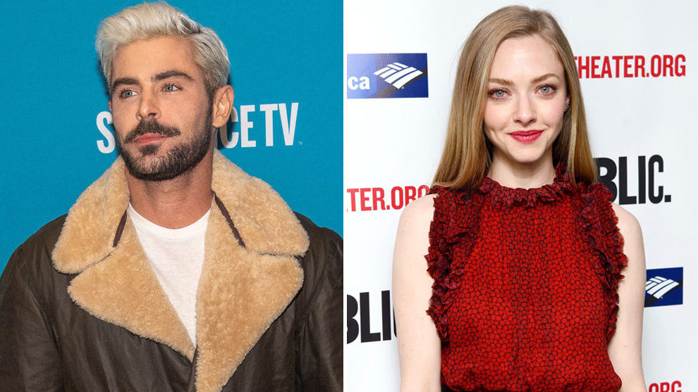Zac Efron and Amanda Seyfried Join Cast Of New Scooby-Doo Film