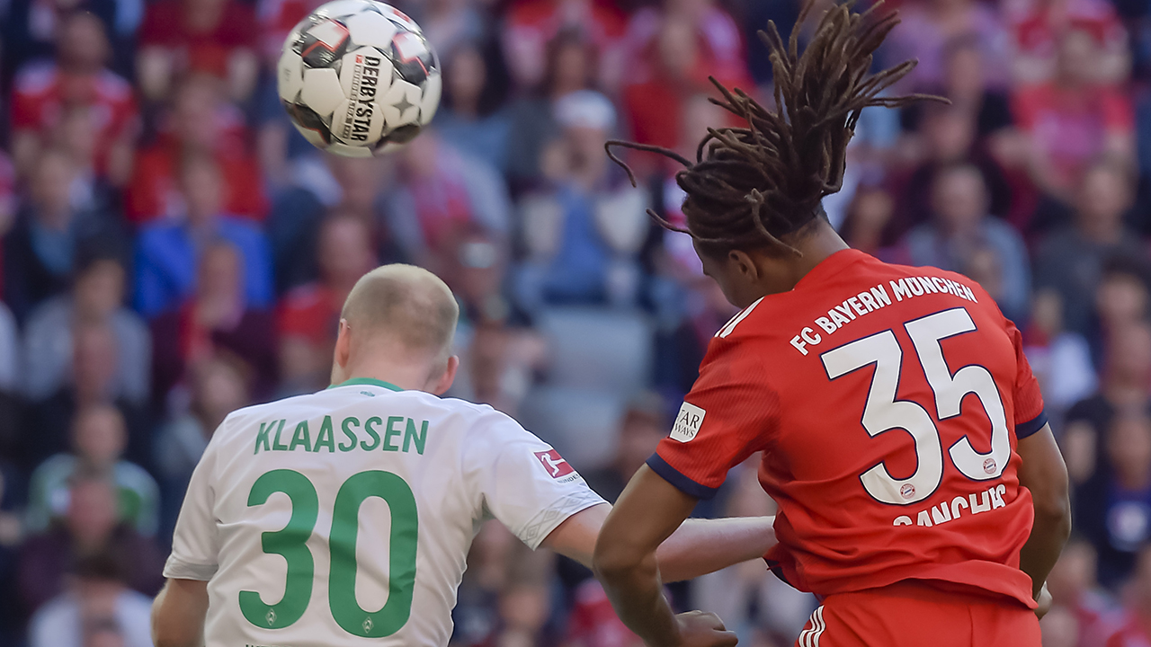 England, Spain or Portugal' - Sanches wants to leave Bayern | The Guardian Nigeria News - Nigeria and World News