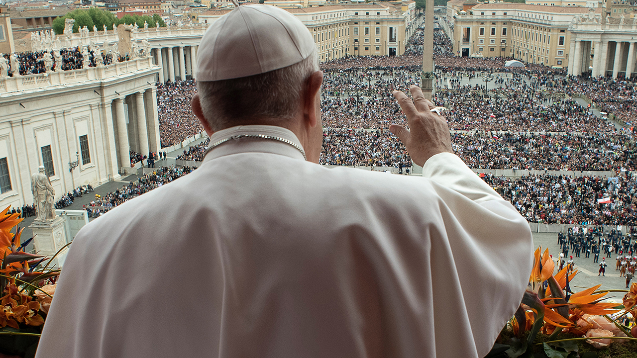 Pope urges Libya peace, return of refugees to Syria | The Guardian Nigeria News - Nigeria and World News