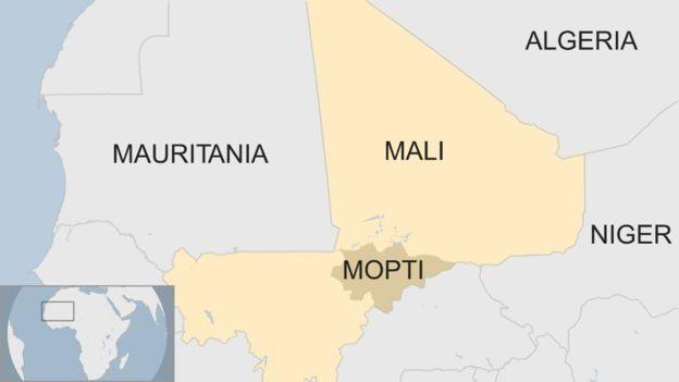 Suspected jihadists kill 10 Mali soldiers | The Guardian Nigeria News - Nigeria and World News