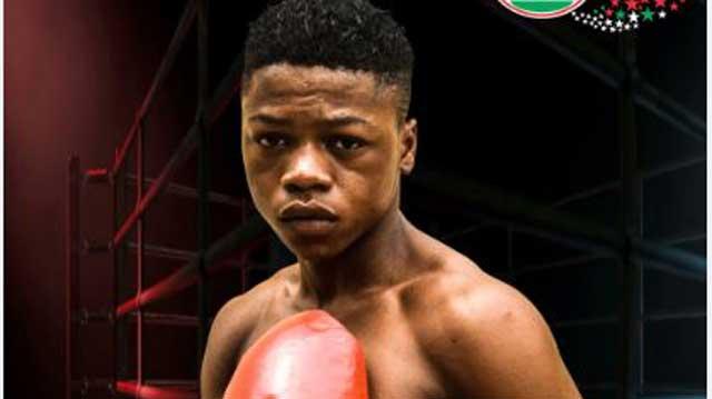 How brave fighter Adeyemi won N1m best boxer prize