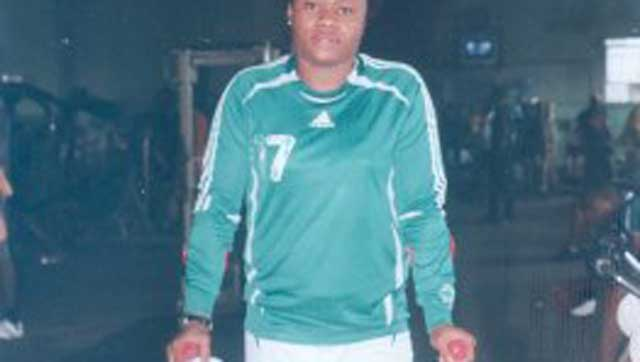 13 years after, Ex-Falcons' star, Akusobi still limps in agony