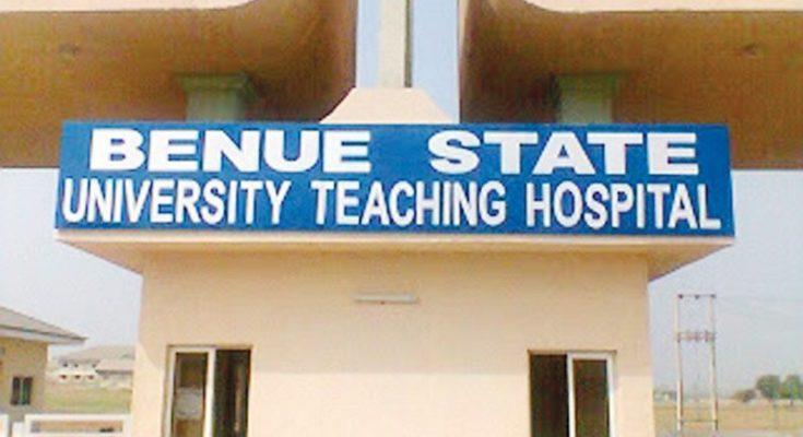 CMD debunks deteriorating claims of Benue Teaching Hospital