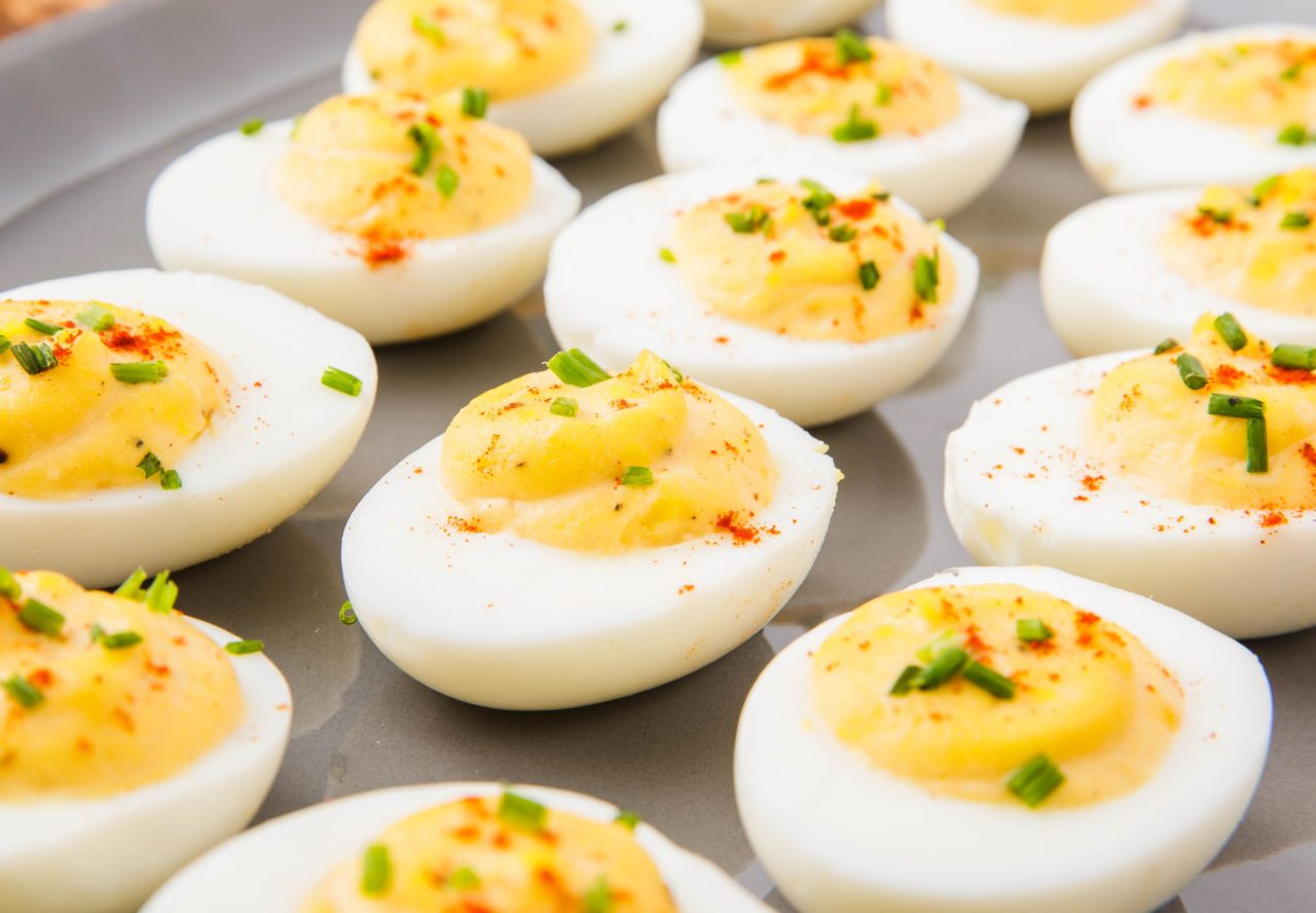 Try The Hearty Classic Deviled Eggs | The Guardian Nigeria News - Nigeria and World News