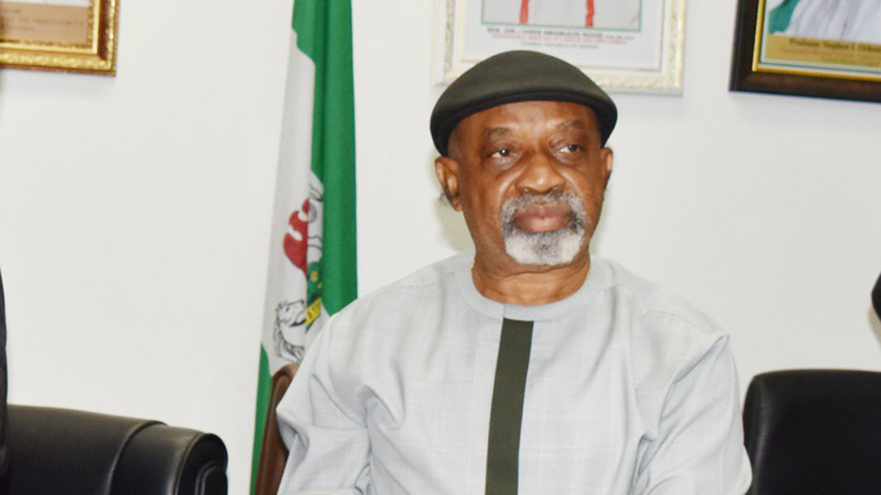 The Chris Ngige's theory on doctors | The Guardian Nigeria News - Nigeria  and World NewsOpinion — The Guardian Nigeria News – Nigeria and World News