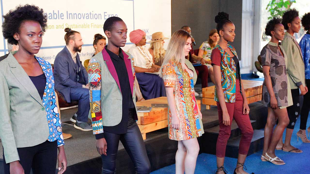 UN highlights environmental cost of staying fashionable | The Guardian Nigeria News - Nigeria and World News