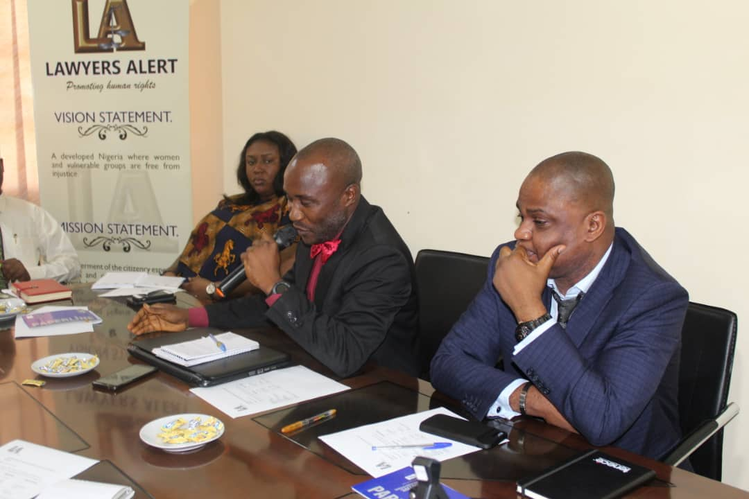Coalition seeks decriminalization of petty offences in Nigeria