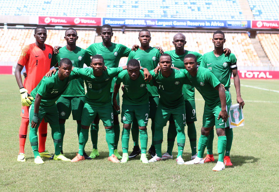 Nigeria loses to Guinea in U17 Afcon semifinal | The Guardian Nigeria News - Nigeria and World News