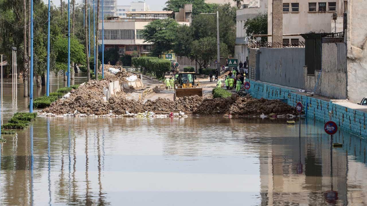 Iran flood death toll rises to 76