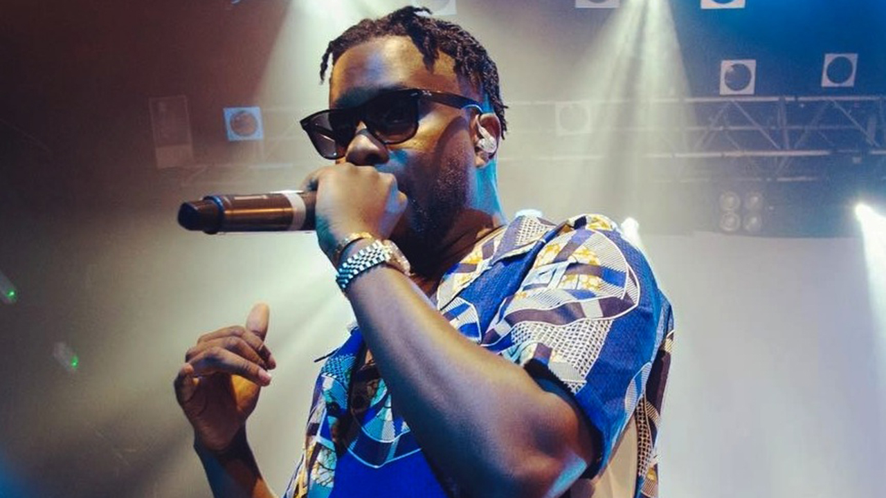Maleek Berry... Sounds of monster hits maker | The Guardian Nigeria News - Nigeria and World News