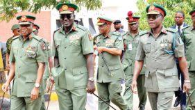 nigerian-army News — Latest On Nigerian Army — — The Guardian