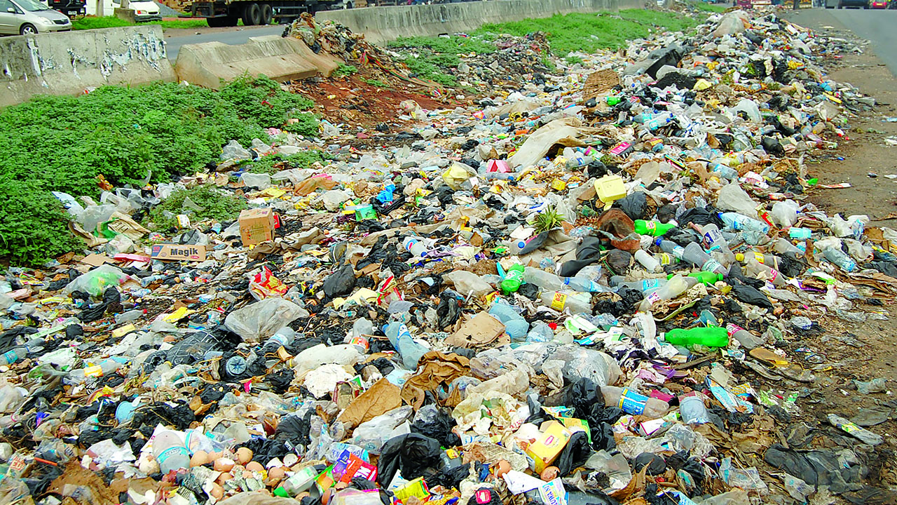 Ibadan in the throes of refuse heaps | The Guardian Nigeria News - Nigeria and World News