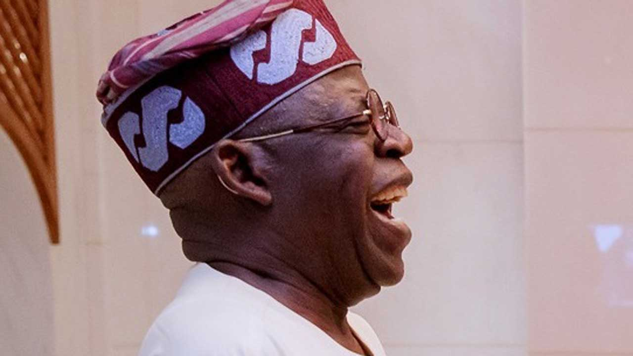 Don't use PDP to curry relevance, party tells APC's national leader, Bola Ahmed Tinubu