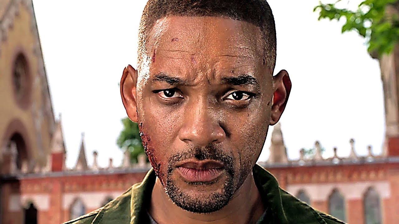 """Will Smith Is The Action Man In New Film """"Gemini Man ..."""