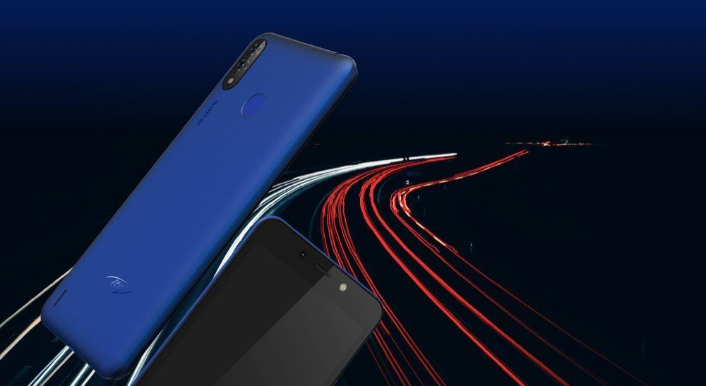 Itel mobile launches P33 devices using AI power master tech