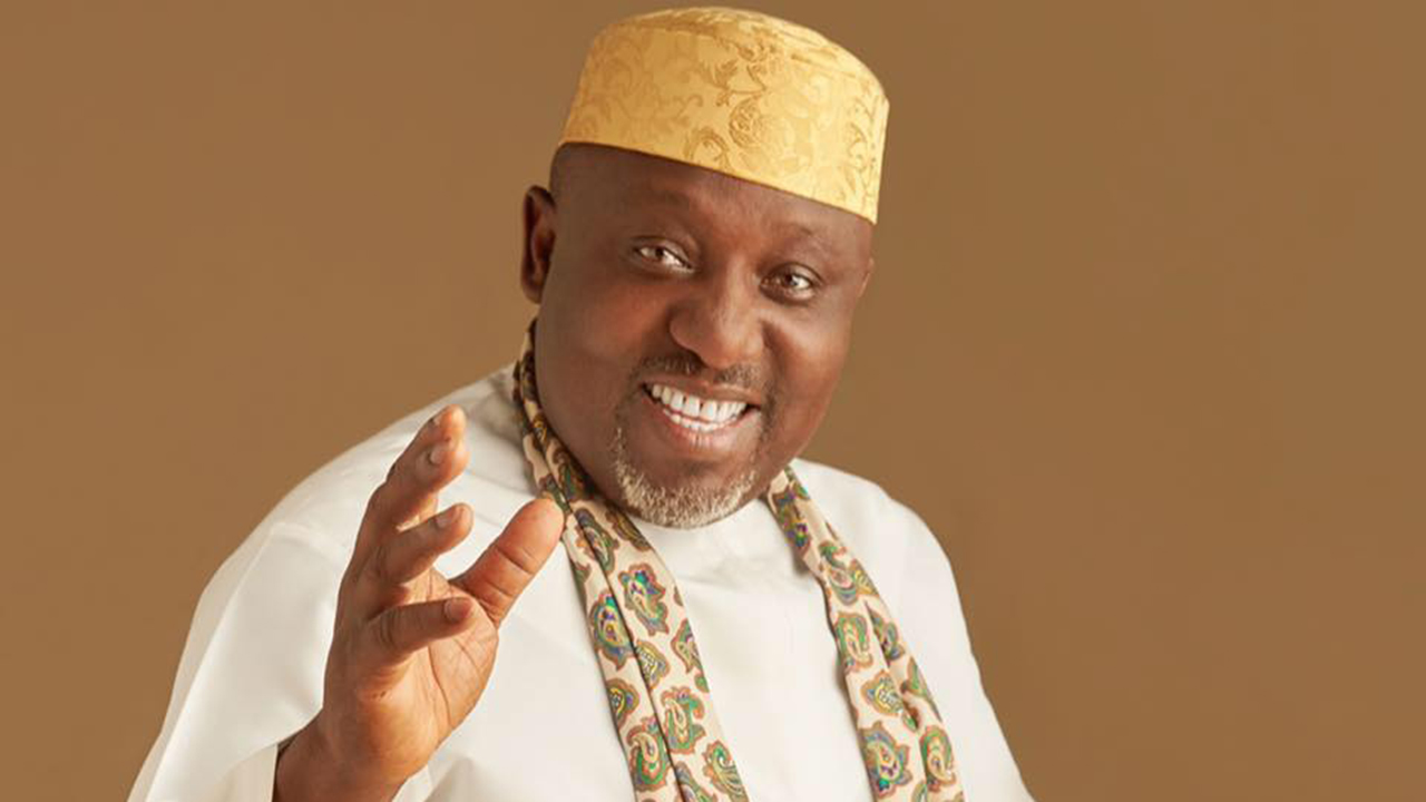 Former Governor Rochas Okorocha of Imo State. Photo: Daily Post Nigeria