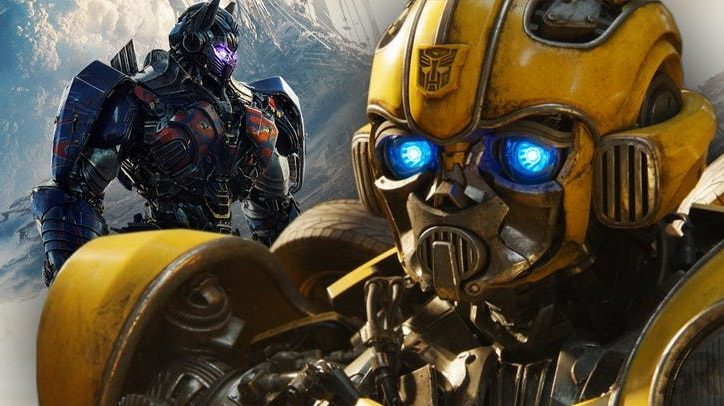 New Transformers Movie Will Not Be a Direct Sequel To