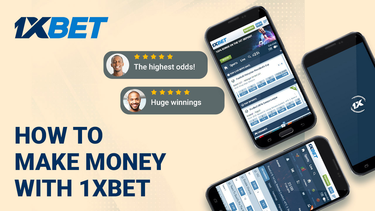 6 reasons to join 1xBet | The Guardian Nigeria News