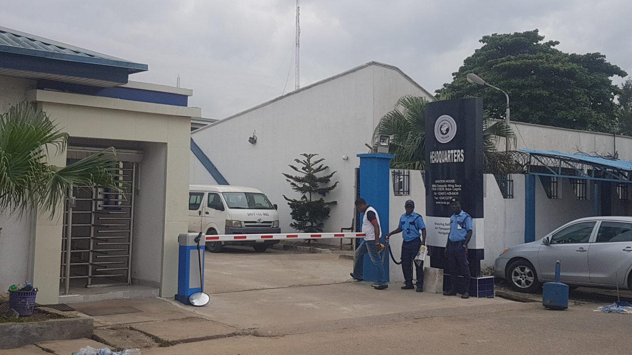 NCAA begins demolition of 8,805 telecommunication masts nationwide | The Guardian Nigeria News - Nigeria and World News