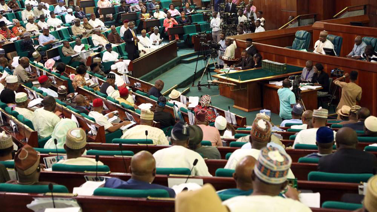 House of Representatives may revisit bill on vigilance group | The ...