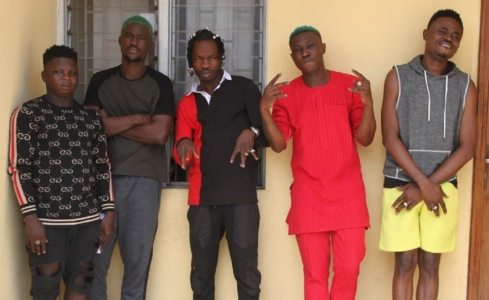 Naira Marley, Zlatan Ibile to appear in court, says EFCC | The