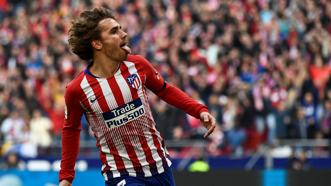 Griezmann exit leaves Atletico lost just as rivals get set to strengthen