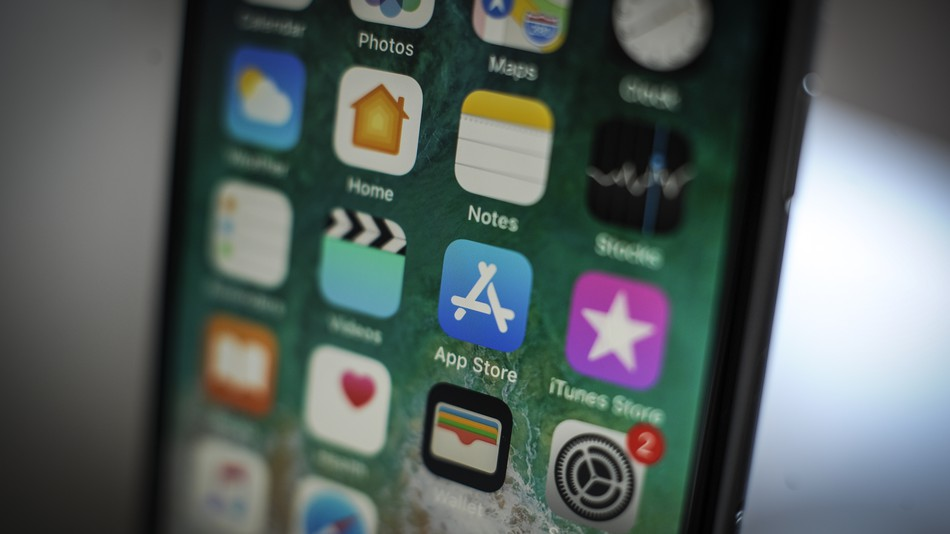 Latest Tech News: You Might Be Able To Get Apps Outside The Apple App Store Soon - Guardian thumbnail