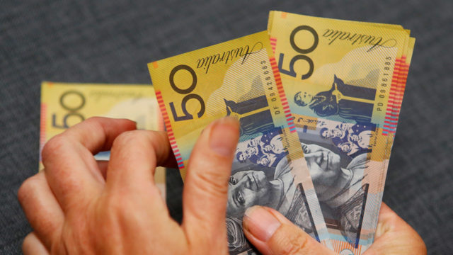 Australia prints millions of typos on A$50 bill | The Guardian Nigeria News - Nigeria and World ...