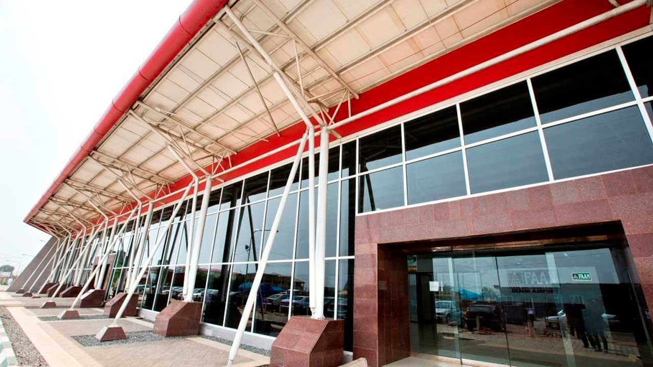 FG upgrades Benin Airport for night operations