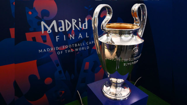 The debutant curse and why Liverpool will win Uefa ...