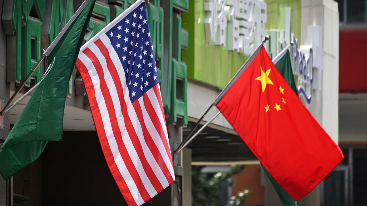 China issues US travel alert | #AsiaNewsNetwork